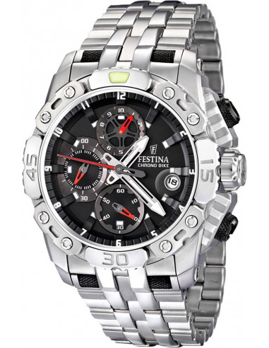 Chic Time   Festina F16542/3 men's watch    Buy at best price