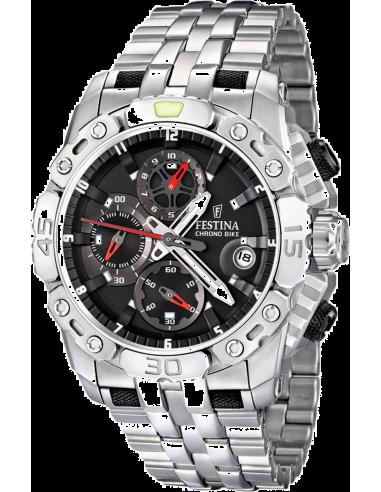 Chic Time   Montre Homme Festina F16542/3 Chronomètre Sport    Prix : 299,00€