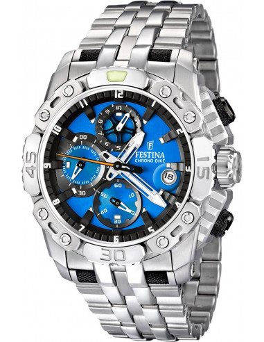 Chic Time   Festina F16542/5 men's watch    Buy at best price