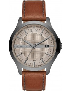Chic Time | Montre Homme Armani Exchange Hampton AX2414  | Prix : 269,00€