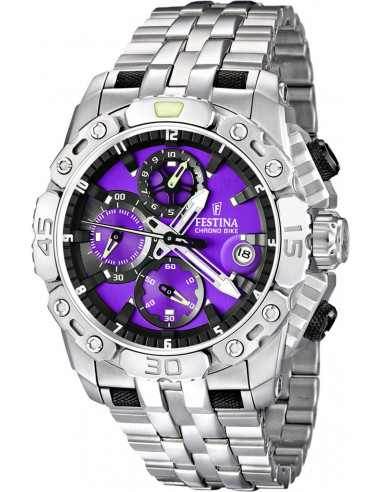 Chic Time | Festina F16542/A men's watch  | Buy at best price