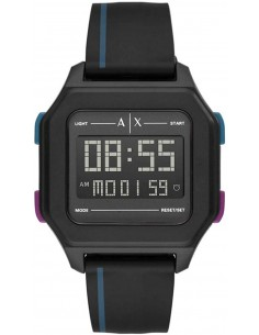 Chic Time | Montre Homme Armani Exchange Shell AX2955  | Prix : 149,00€