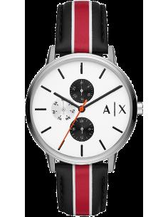 Chic Time | Montre Homme Armani Exchange Cayde AX2724  | Prix : 159,00€