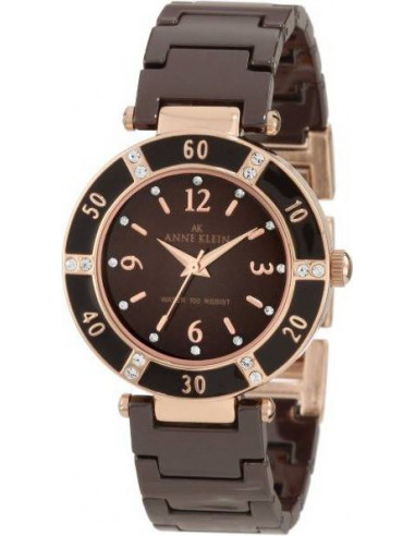 Chic Time | Montre Femme Anne Klein 109416RGBN  | Prix : 134,90€