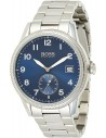 Chic Time   Montre Homme Hugo Boss Legacy 1513707    Prix : 239,20€