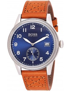Chic Time   Hugo Boss Legacy 1513668 Men's watch    Buy at best price