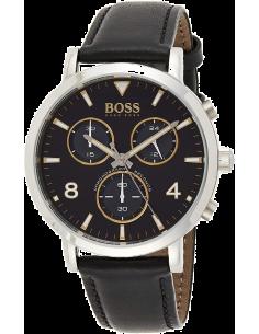 Chic Time | Montre Homme Hugo Boss Spirit 1513766 Chrono  | Prix : 289,00€