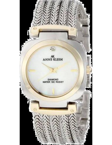 Chic Time   Anne Klein B0058ZVXZI women's watch    Buy at best price