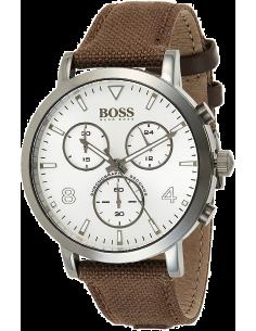 Chic Time | Montre Homme Hugo Boss Spirit 1513690 Chrono  | Prix : 329,00€