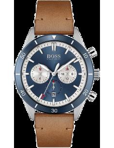 Chic Time | Montre Homme Hugo Boss Santiago 1513860 Chrono  | Prix : 339,00€