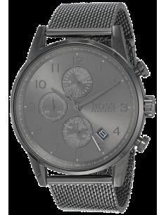 Chic Time | Montre Homme Hugo Boss Navigator 1513674 Chrono  | Prix : 339,00€