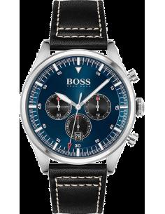 Chic Time   Montre Homme Hugo Boss Pioneer 1513866 Chrono    Prix : 339,00€