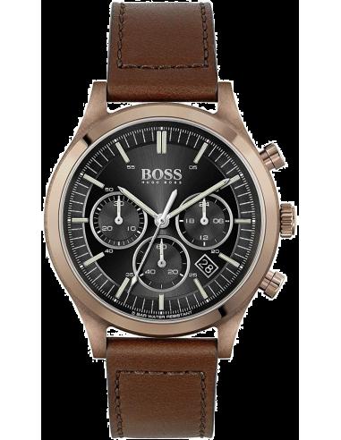 Chic Time   Montre Homme Hugo Boss 1513800 Chrono    Prix : 359,00€