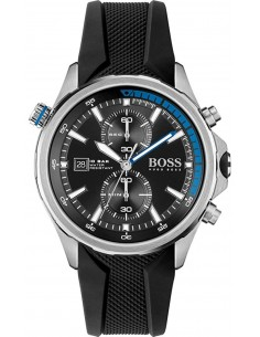 Chic Time | Montre Homme Hugo Boss 1513820 Chrono  | Prix : 369,00€