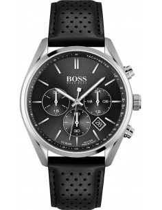 Chic Time | Montre Homme Hugo Boss Champion 1513816 Chrono  | Prix : 389,00€