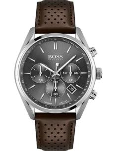 Chic Time | Montre Homme Hugo Boss Champion 1513815 Chrono  | Prix : 389,00€