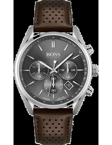 Chic Time   Montre Homme Hugo Boss Champion 1513815 Chrono    Prix : 389,00€