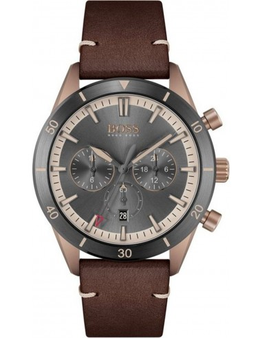 Chic Time   Montre Homme Hugo Boss Santiago 1513861 Chrono    Prix : 399,00€
