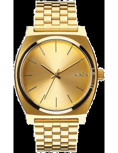 Chic Time | Montre Homme Nixon A045-511 The Time Teller dorée  | Prix : 139,00€