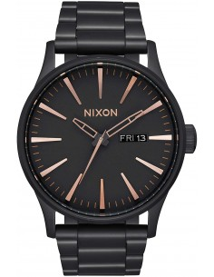 Chic Time | Nixon Sentry SS A356-957 Men's watch  | Buy at best price