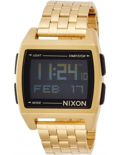 Chic Time | Nixon Base A1107-502 Men's watch  | Buy at best price