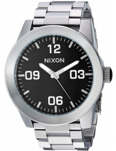 Chic Time   Nixon Corporal A346-000 Men's watch    Buy at best price