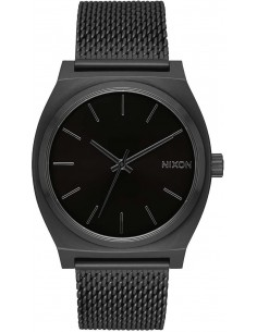Chic Time | Montre Femme Nixon Time Teller A1187-001  | Prix : 129,00€