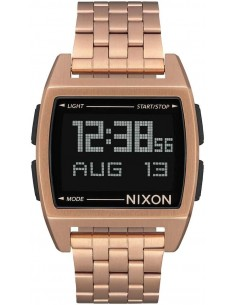 Chic Time | Nixon Base A1107-897 Men's watch  | Buy at best price
