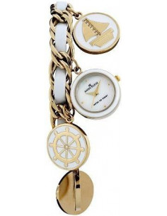 Chic Time | Montre Femme Anne Klein 109384CHRM  | Prix : 174,90€