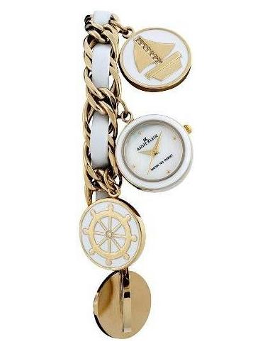 Chic Time   Montre Femme Anne Klein 109384CHRM    Prix : 174,90€
