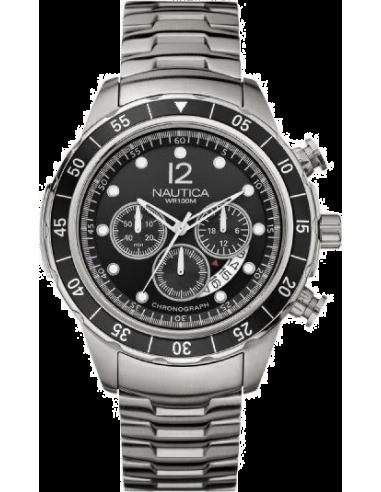 Chic Time   Montre Nautica Chronograph N19530G    Prix : 299,90€