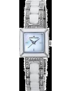 Chic Time | Montre Femme Anne Klein 109413WTSV  | Prix : 174,90€