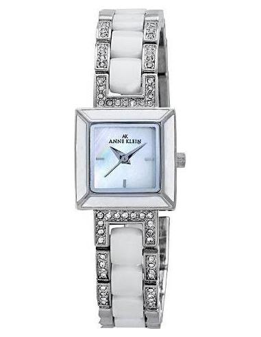 Chic Time   Montre Femme Anne Klein 109413WTSV    Prix : 174,90€
