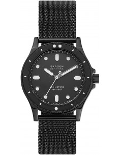 Chic Time | Montre Homme Skagen Fisk SKW2917  | Prix : 149,00€