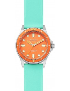 Chic Time   Montre Femme Skagen Fisk SKW2915    Prix : 149,00€