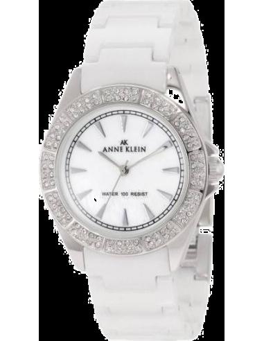 Chic Time   Montre Femme Anne Klein 109683MPWT    Prix : 209,90€