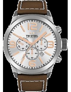 Chic Time | TW Steel Marc Coblen TWMC32 Men's watch  | Buy at best price