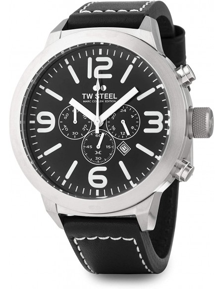 Chic Time | TW Steel Marc Coblen TWMC58 Men's watch  | Buy at best price