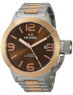 Chic Time | Montre Homme TW Steel CB151  | Prix : 199,00€