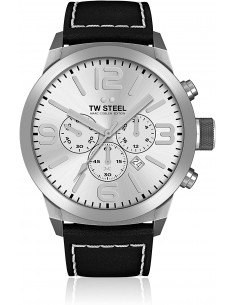 Chic Time | TW Steel Marc Coblen TWMC35 Men's watch  | Buy at best price