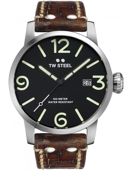 Chic Time | Montre Homme TW Steel MS11  | Prix : 299,00€