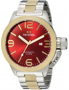 Chic Time | TW Steel CB76 Automatic Men's watch  | Buy at best price