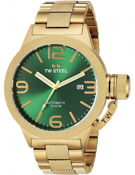 Chic Time | TW Steel CB226 Automatic Men's watch  | Buy at best price