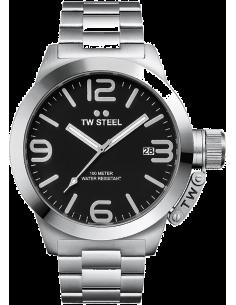 Chic Time | Montre Homme TW Steel Canteen Bracelet CB1  | Prix : 299,00€
