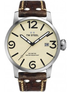Chic Time | Montre Homme TW Steel MS22  | Prix : 299,00€