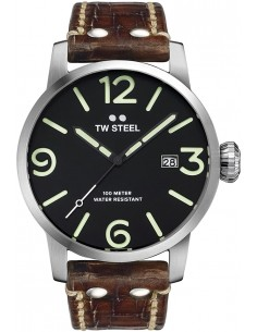 Chic Time | Montre Homme TW Steel MS12  | Prix : 229,00€