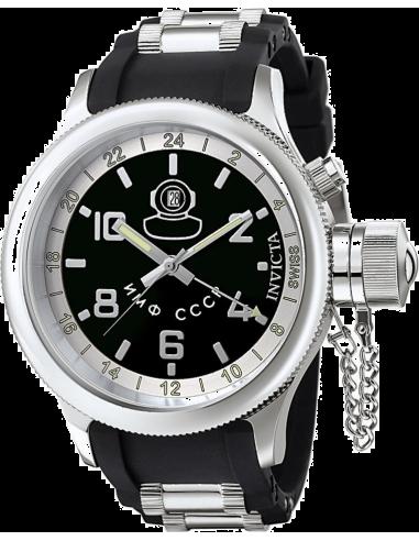 Chic Time   Montre Homme Invicta F0040 Signature Collection    Prix : 285,00€