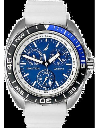Chic Time   Nautica N07579G men's watch    Buy at best price