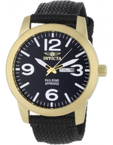Chic Time | Montre Homme Invicta 1047 Specialty Collection  | Prix : 189,00€