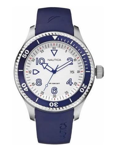 Chic Time | Montre Nautica NTS-03 N10022G  | Prix : 189,90€